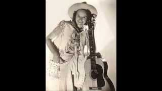 Patsy Montana - Deep In The Heart Of Texas (1942).