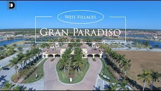 Video Gran Paradiso | Homes for Sale | Venice FL download MP3, 3GP, MP4, WEBM, AVI, FLV November 2017