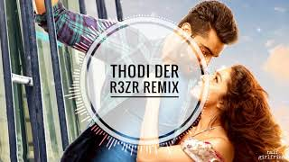 Half Girlfriend | Best Remix | '' Thodi Der '' | R3zR |