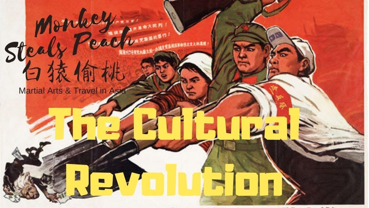 Martial Arts and the Cultural Revolution