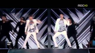 DBSK - Rising Sun LIVE @ Smtown Live in Tokyo HD 120409