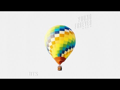 BTS-The Most Beautiful Moment In Life: Young Forever (CD2) (descarga/download)