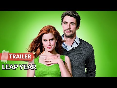Leap Year 2010 Trailer HD | Amy Adams | Matthew Goode | Adam Scott