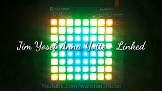 Jim Yosef Anna Yvtte - linked // Launchpad Performance