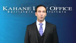 Incorporating Your Business by Kahane Law Office