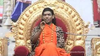 Straight technique to awaken the kundalini: Nithyananda