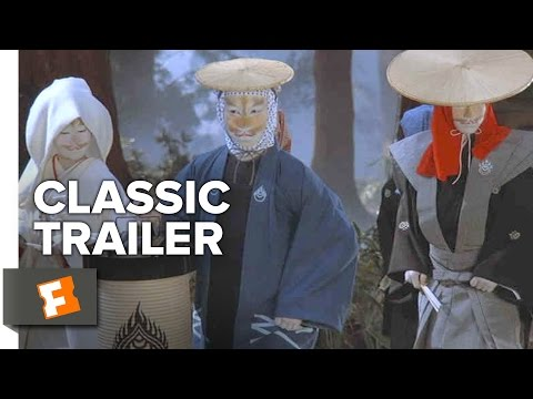Dreams (1990) Official Trailer - Akira Kurosawa, Martin Scorsese Movie HD