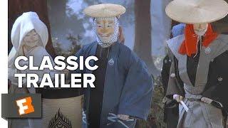 Dreams (1990) Official Trailer - Akira Kurosawa, Martin Scorsese Movie HD
