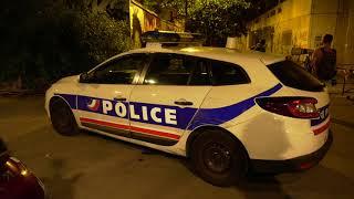 Attaque au couteau : plusieurs blessés (10 septembre 2018, Paris)