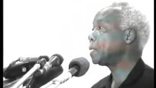 Ukabila ni upumbavu uliokithiri mipaka, asema Hayati Mwalimu Julius Nyerere, sikieni ee Wakenya