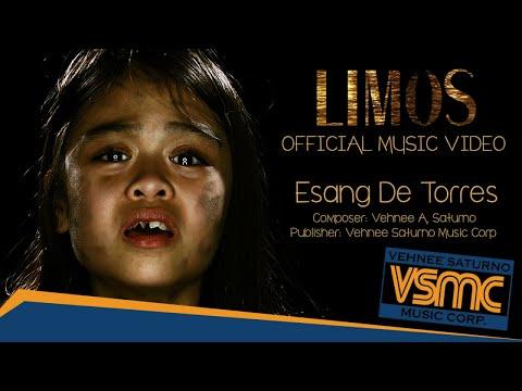 Esang De Torres - Limos (Official Music Video)