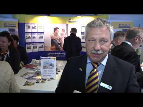 Immobilien Messe Bonn 2014 Flying Media