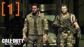 Call of Duty: Black Ops 2 Walkthrough (ITA)-1- Vittoria pirrica