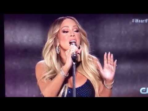 Mariah Carey - Emotions From iHeartRadio  Festival 2018 22 September