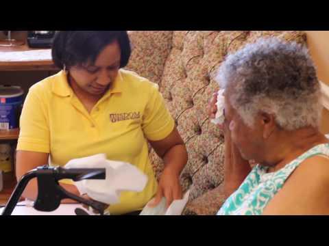 Durham Senior In-Home Care