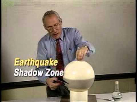 Seismic Shadow