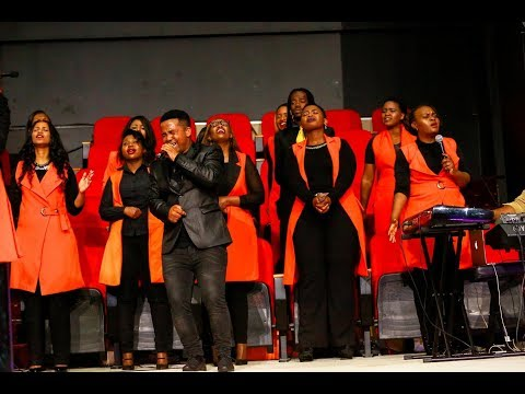 AMI Voices PRAISE AND WORSHIP | Friday 17/08/2018 |  AMI LIVESTREAM