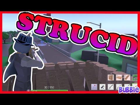ROBLOX! 1.ARSENAL -- 2.STRUCID! LIVE STREAM! - YouTube