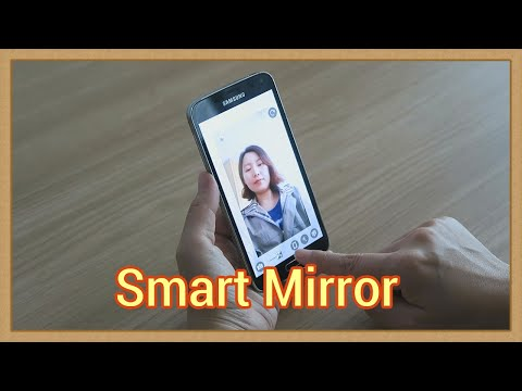 Smart Mirror  For Pc - Download For Windows 7,10 and Mac