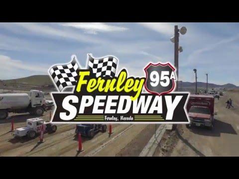 Fernley 95A Raceway next race April 9th
