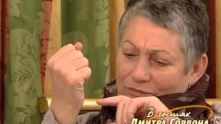 """Людмила Улицкая. """"В гостях у Дмитрия Гордона"""". 1/2 (2011)"""