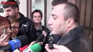 Димитър Желязков Очите пред Бургаския съд