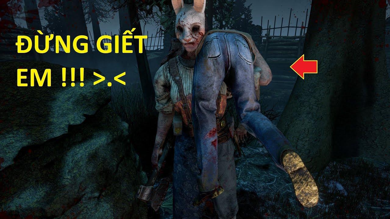 Dead By Daylight – Game Kinh Dị Trốn Tìm (Kẻ Sát Nhân)