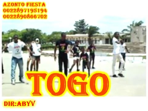 AZONTO FIESTA OF TOGO