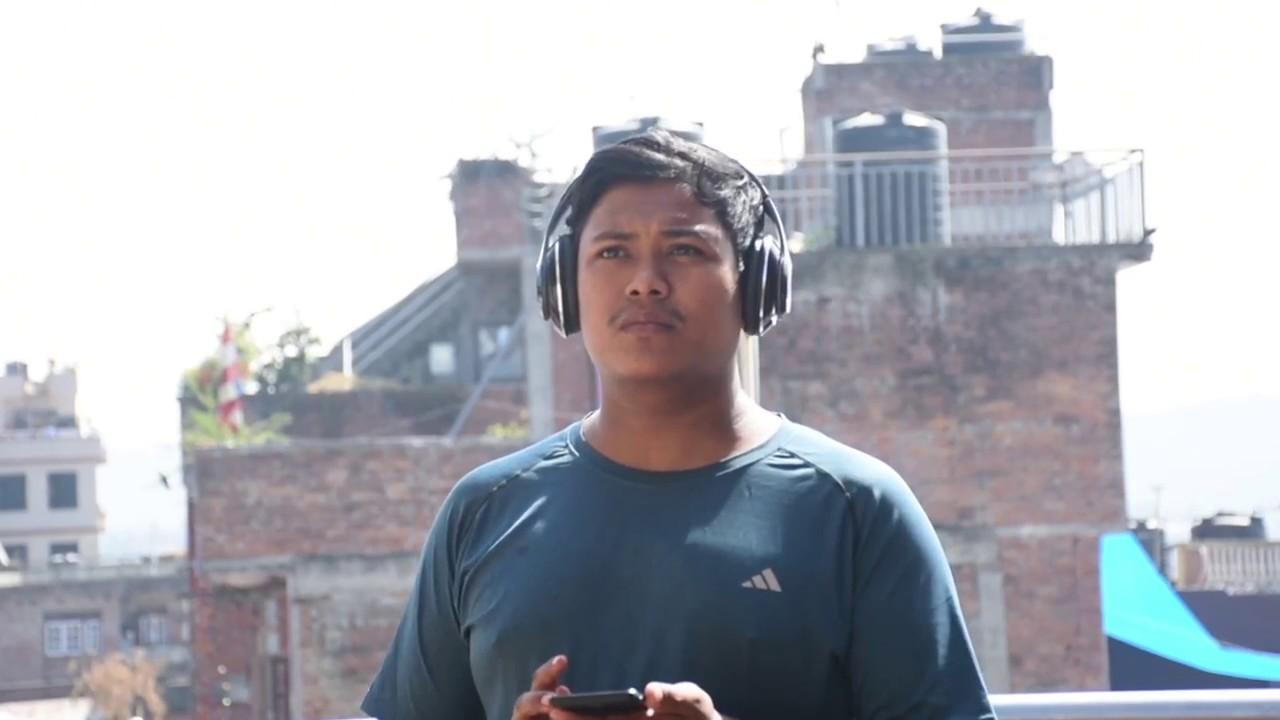 Nepali Wireless Tm010 Headphone Fake Beats Youtube
