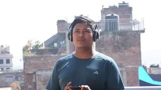 | Nepali | Wireless TM010 Headphone FAKE BEATS !!!!!!!