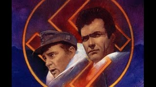 The Story Of WHERE EAGLES DARE