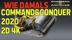 COMMAND & CONQUER kommt zurück 2020 !!! C&C Remastered  NEWS