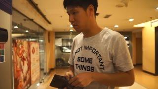 金牌打广告 - 一块钱 RM1