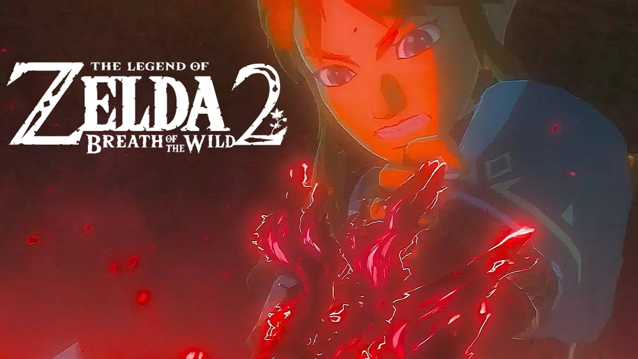 Breath of the Wild 2 release date, news and trailers