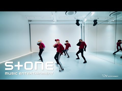 Fanxy Red (팬시레드) - Holla MV (Dance Performance Ver.)
