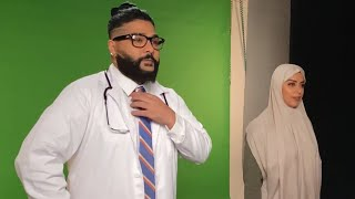 "Sasy - ""Doctor (Behind The Scenes)"" OFFICIAL VIDEO"