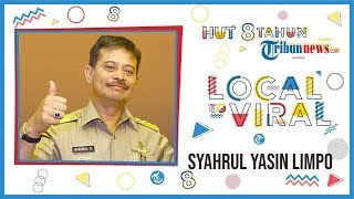 Gubernur Sulsel, Syahrul Y Limpo: Semoga Mampu Menghadirkan Wajah Baru Indonesia Melalui Permediaan