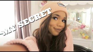 MY SECRET!!!!