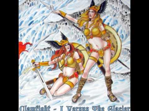 Clamfight - The Eagle