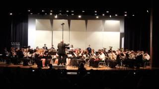 Devonshire Overture - James Ployhar