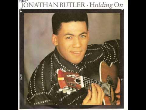 Johnathan Butler - More Than Friends