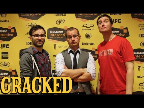Bitcoin Rap | MS Werd and Cracked at SXSW