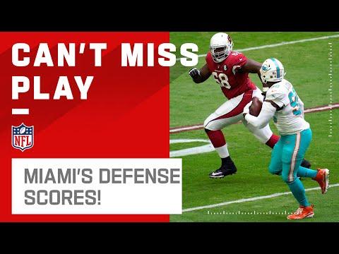 Miami's Defense Is a Good Offense!
