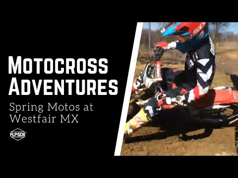 Its Spring! First Motos and Spring Sale at The Neighborhood Offshore.