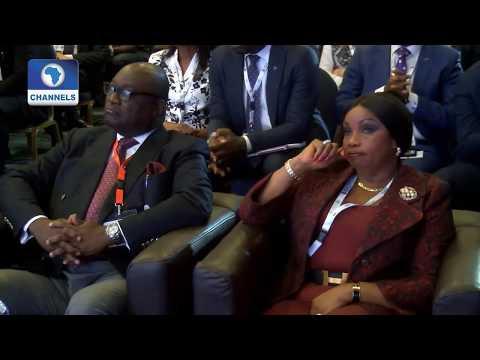 Nigerian Economic Summit 2017 Pt.1  Special Report 