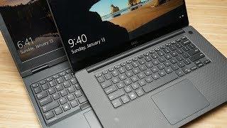 Dell Precision 7530 vs Precision 5530