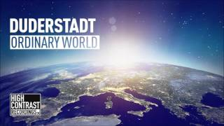 Duderstadt feat. Cozi - Ordinary World (Original Mix) [High Contrast Recordings]