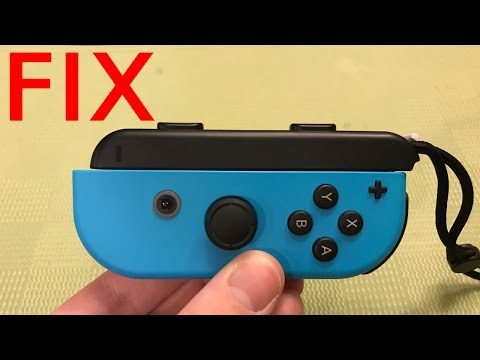 Nintendo Switch Joy Con Strap on Backwards [Fix] [Tutorial] [Safe Way]