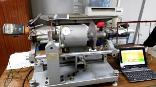 видео Балансировка роторов.