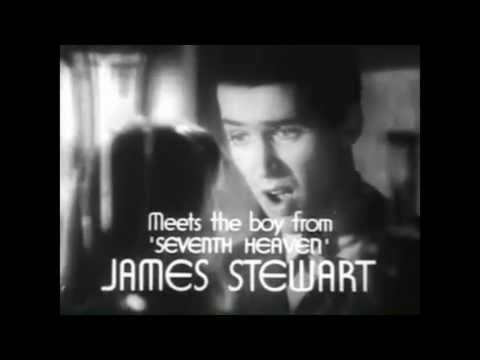 Vivacious Lady 1938 Trailer
